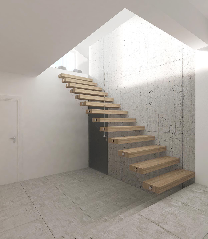 House DCA / Joarc Architects
