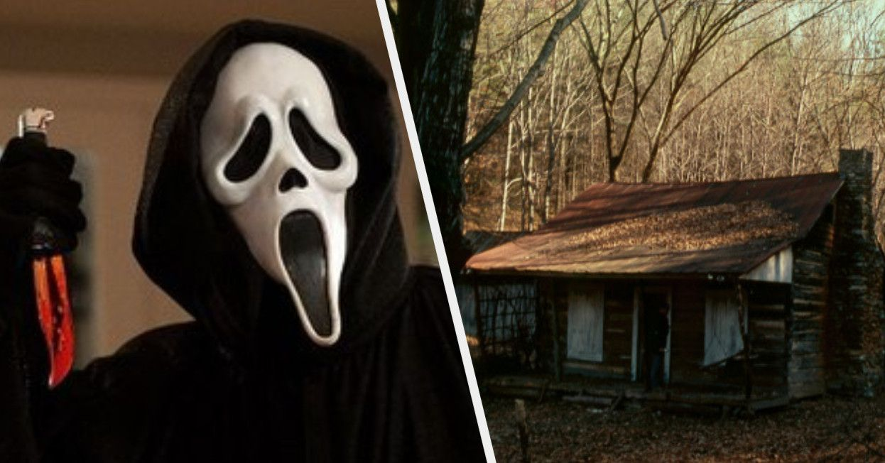 Plan A CabinInTheWoods Party To See Which Horror