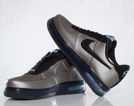 Nike Air Force One Foamposites | Tênis nike, Nike air force