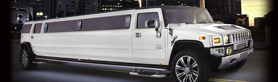White Hummer Limo The Limo I Would Want Methods Of - Cheap hummer hire sydney