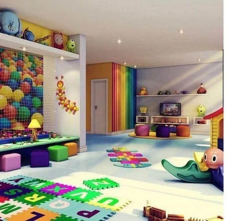 Home Daycare Design Ideas: Pin On Child Care Center Design