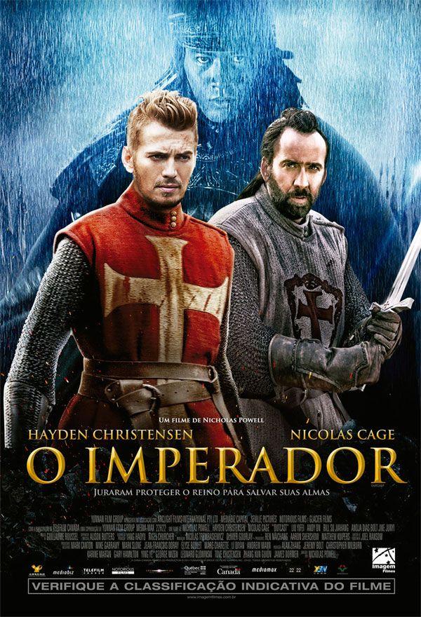 O Imperador Com Imagens Filmes Bons Para Assistir Capas De