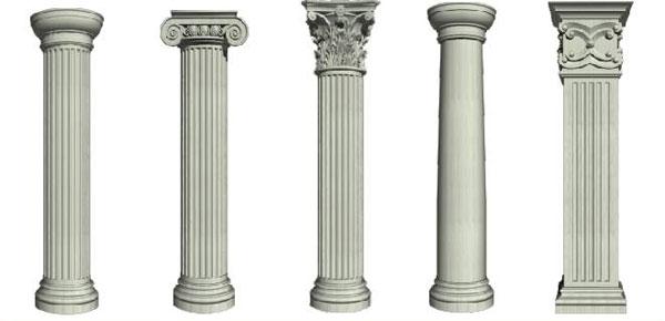 Grc Moulding Cement Mould Frp Column Mould Gypsum Roman Pillar Column Mold Roman Pillar Mould Kuemo Mold Limited Cement Molds Pillar Design Pillars