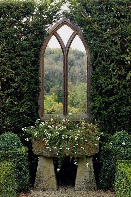 Photo of Beautiful English gardens. English Cottage & Country Gardens. Idyllic English …