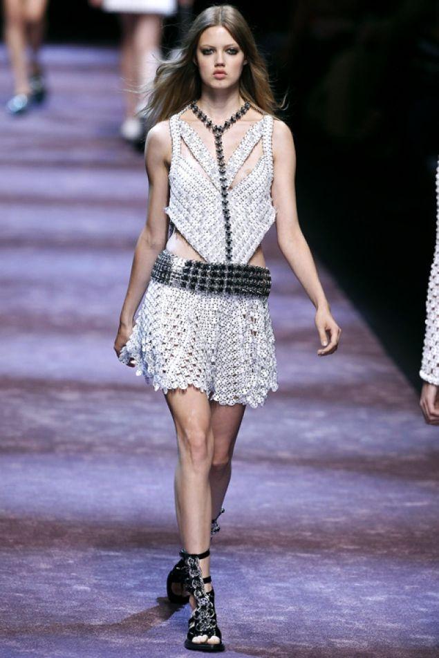 PACO RABANNE - Paris Fashion Week Primavera-Verano 2013