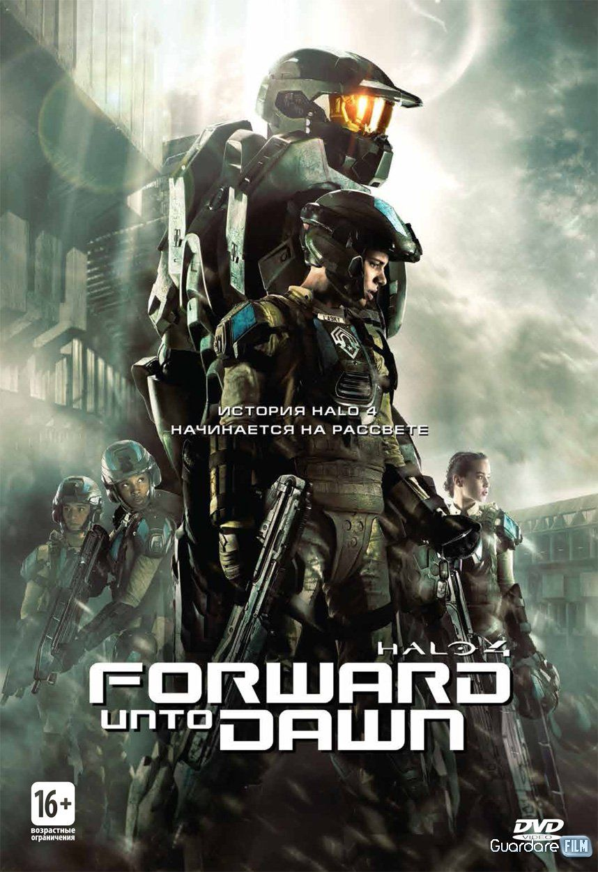 Halo 4 Forward Unto Dawn (2013) in streaming Halo 4