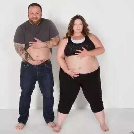 Trio con la mia ex moglie e il trans