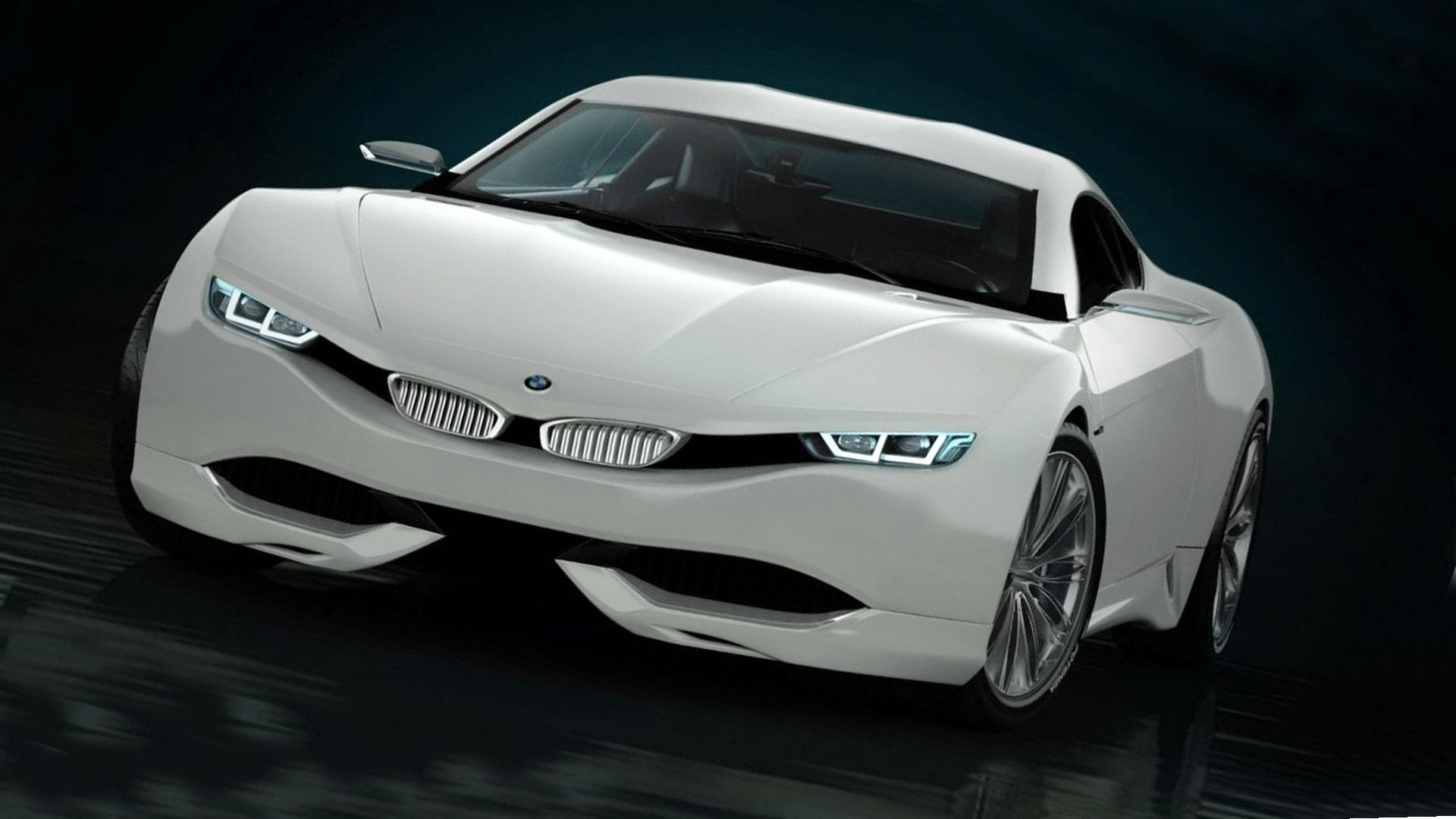 The Bmw M9 2020 Performance And New Engine Car Wallpaper Bmw