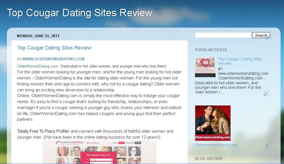 2013 beste gratis Dating Sites