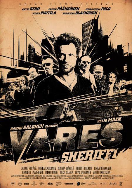 Vares – Sheriffi