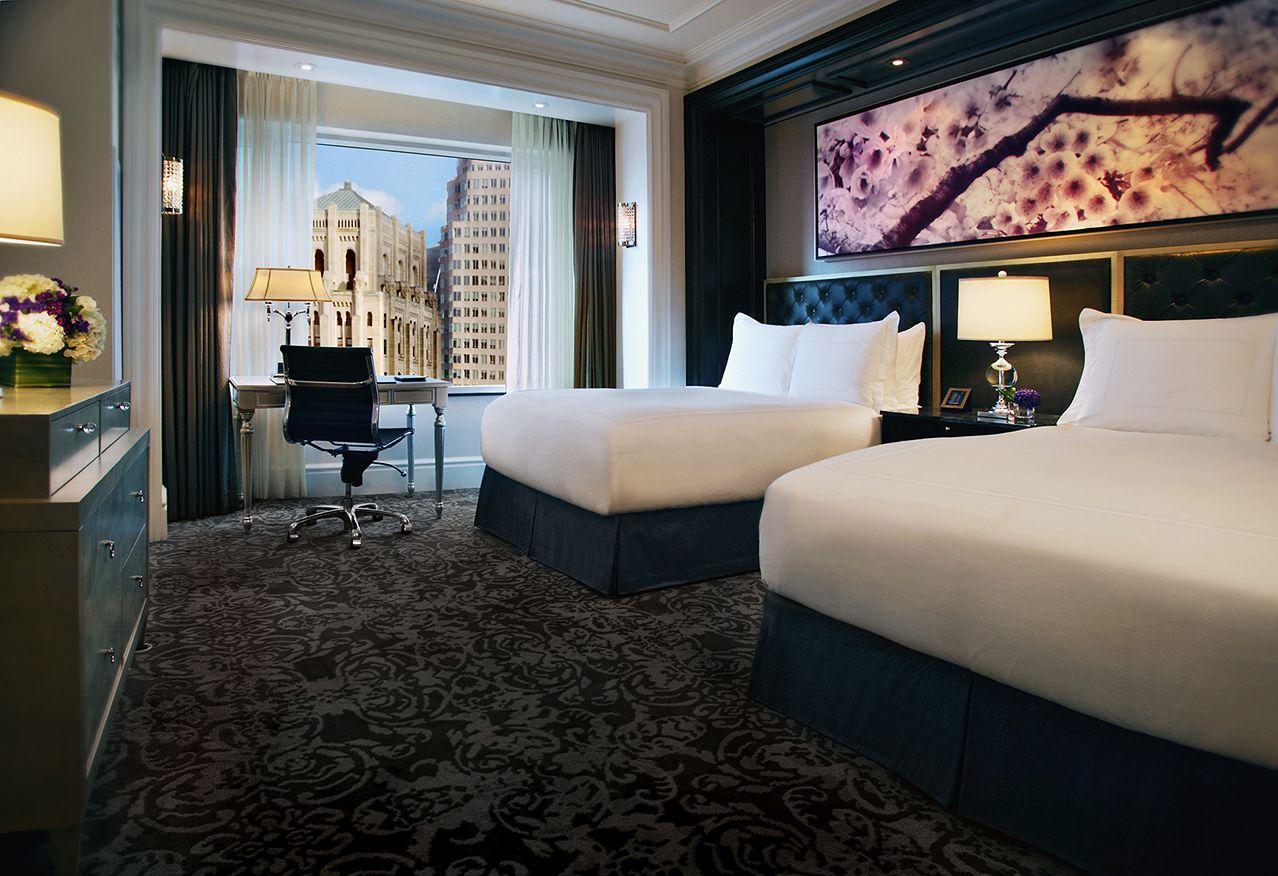 Luxury Hotels Toronto Trump Toronto Photo Gallery Toronto
