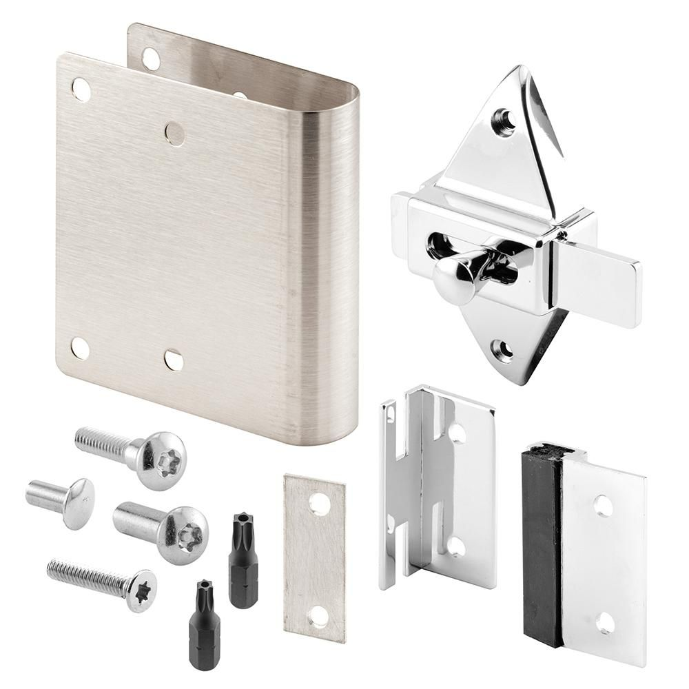 Prime Line 1 In Inswing Round Edge Doors For Repair Kit Home
