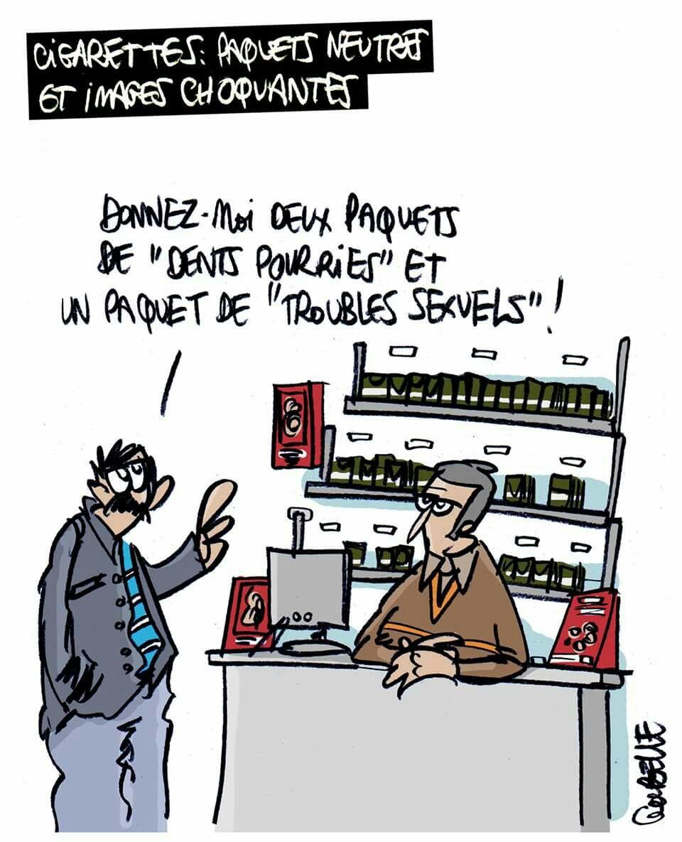 Goubelle (2016-05-28) France: paquets de cigarettes neutres