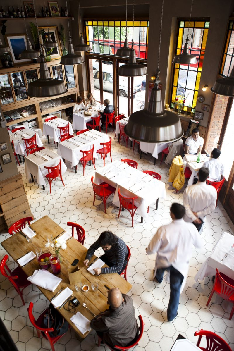 Our Favorite Cities For Food Lovers Restaurant Interior Design
