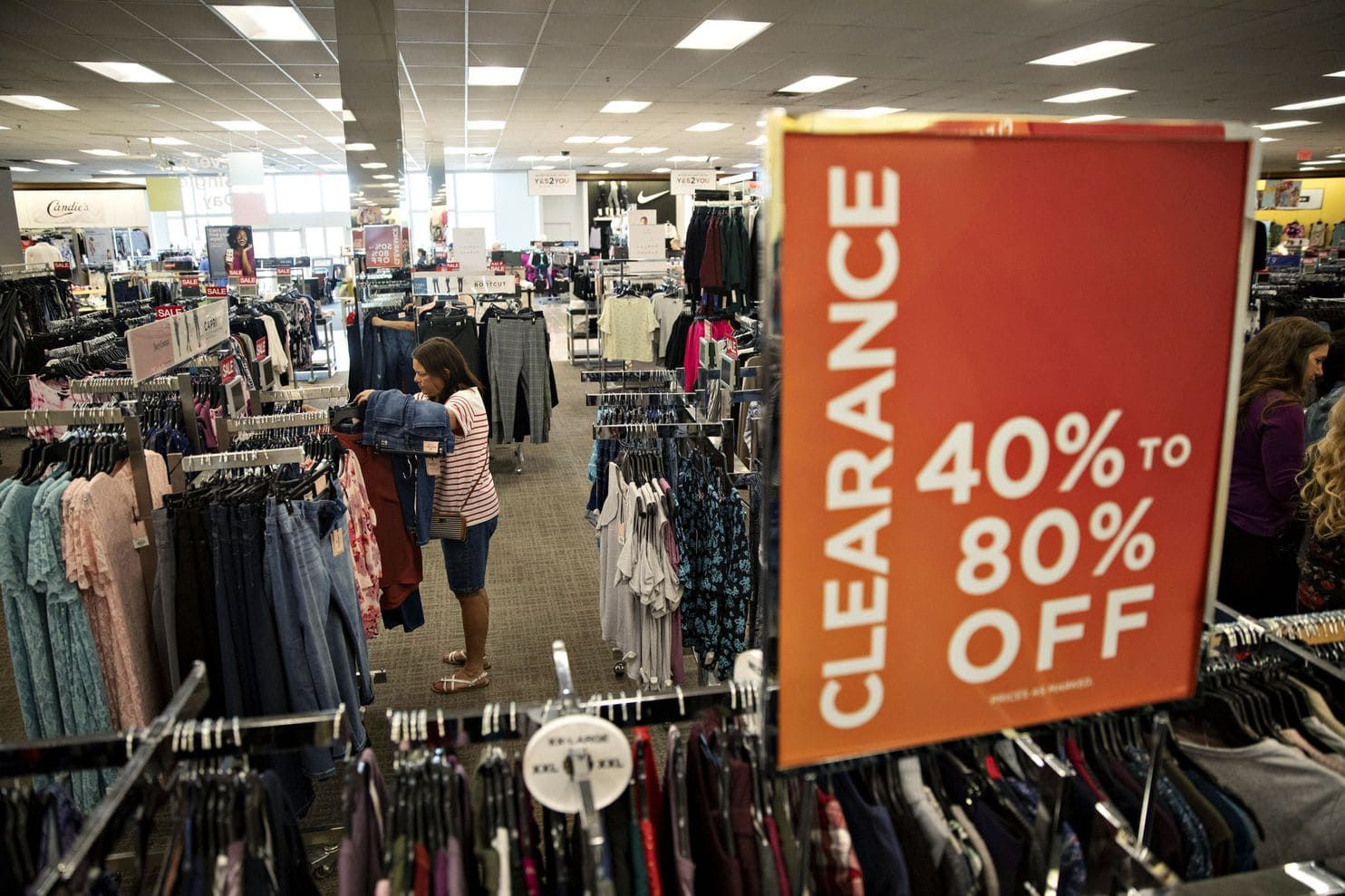 J.C. Penney and Kohl's have failed their most loyal