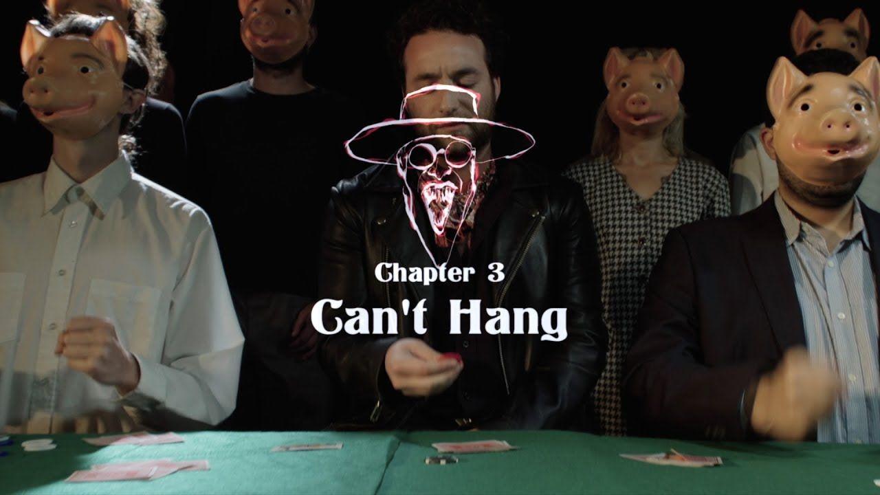 Sammy Hagar The Circle Can T Hang Music Video Music Videos Youtube Videos Music Concept Album
