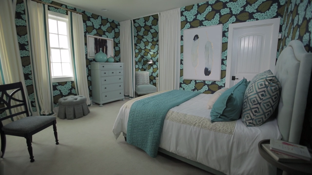 hgtv smart home 2016 guest bedroom get design