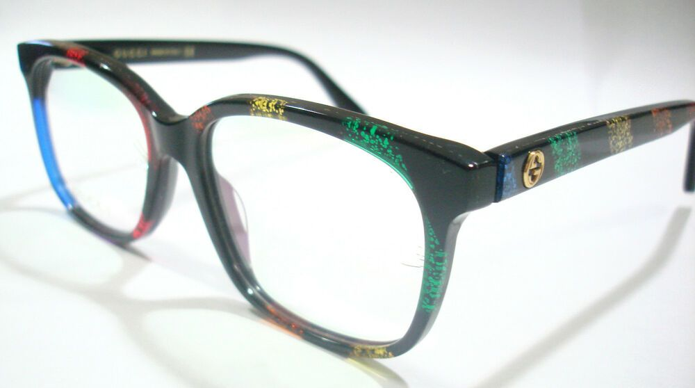 c1e720c32853 New Bvlgari Eyeglasses Black with swarovski crystals. Get the lowest price  on New Bvlgari Eyeglasses Black with s…