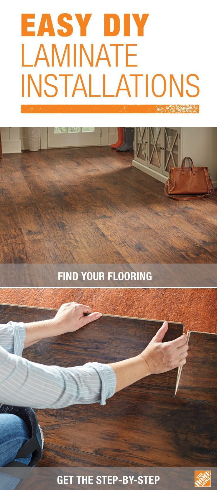 Most diyers can install an entire room of laminate flooring in one most diyers can install an entire room of laminate flooring in one day most laminate solutioingenieria Gallery