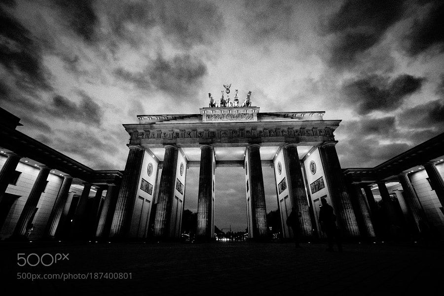 Berlin by SalvatoreMazzeo #travel #traveling #vacation #visiting #trip #holiday #tourism #tourist #photooftheday #amazing #picoftheday