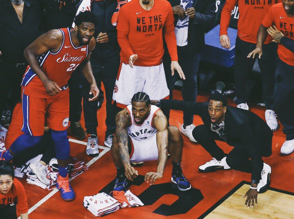 Frame This Piece of Art 🖼️ Raptors, Nba news, Espn