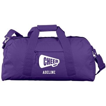 Custom Cheer Bag Sports Fitness Cheerleading Bags