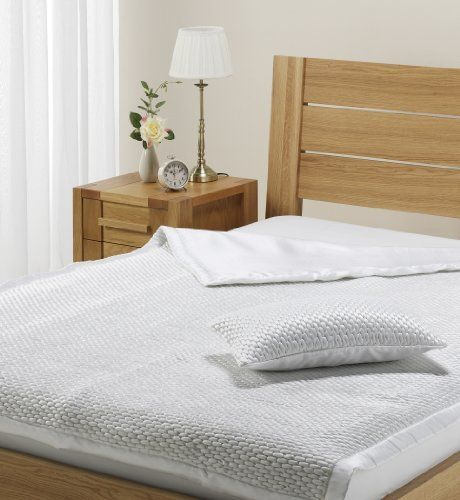 Quilted Throw-Marks & Spencer