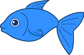 Pin By Mert On Poni S Board Fish Clipart Free Clip Art Cartoon Fish