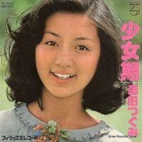 森田つぐみ 少女期 アイドルタレント レコード アイドル
