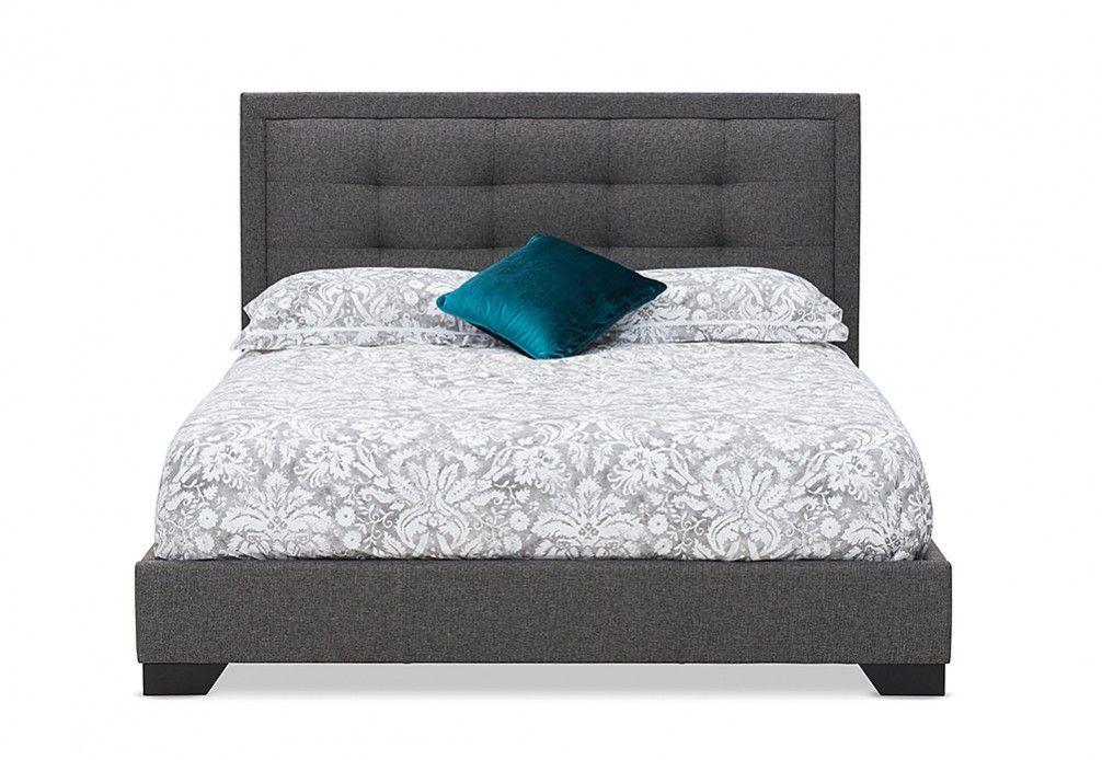 Breanne Queen Bed Super Amart Bed Queen Beds Furniture