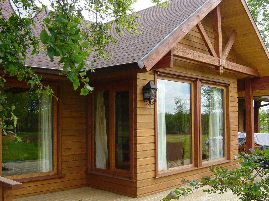 Casa t 140 casas magisur puc n chile casas de campo for Casas prefabricadas pequenas