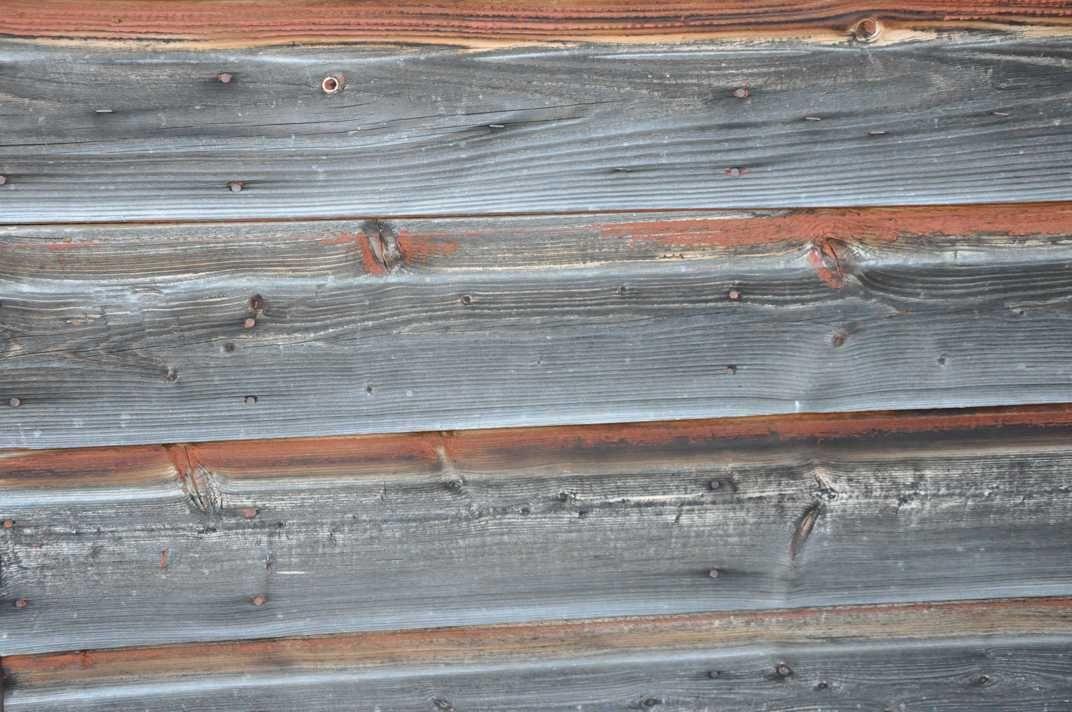 Shiplap Siding On An Old Shed Shiplap Siding Siding Shed