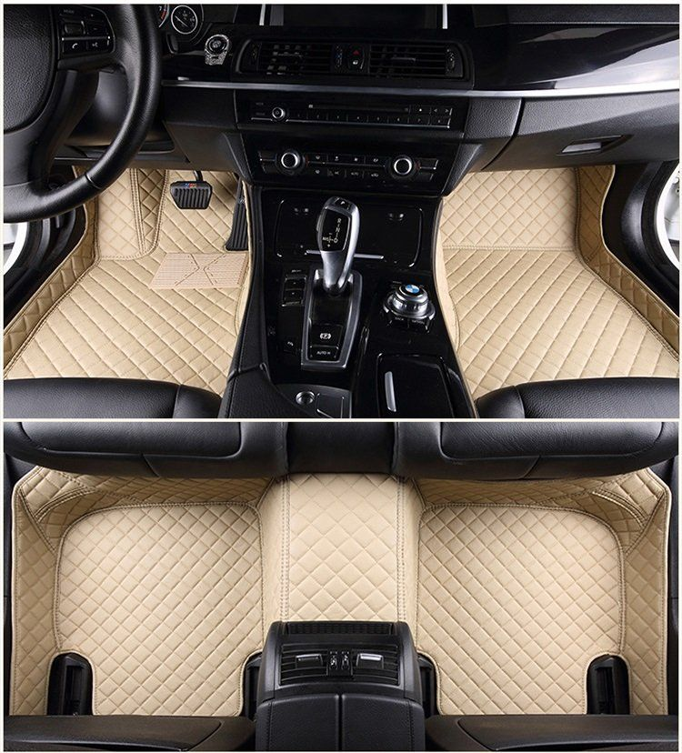 Flooredge Custom Car Floor Mats Diamond Stitching With Images Custom Car Floor Mats