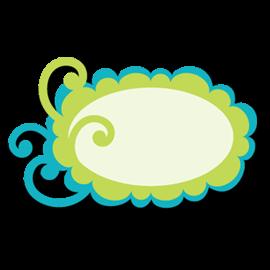 Tag - free SVG file