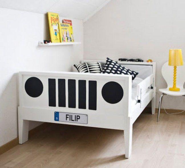 So bringt man Kids zum Strahlen 5 genial-einfache Ikea-Hacks fürs - kinderzimmer einrichtung mobel auswahlen