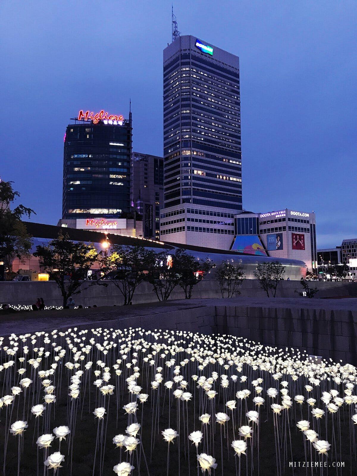 Dongdaemun Night Market - Shop Around the Clock - Seoul Guide
