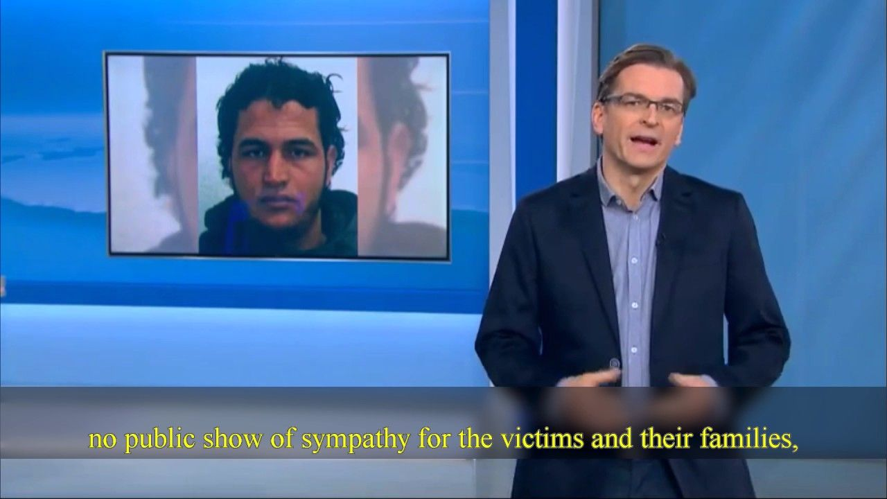 German oped on how Political Correctness is aiding terror and killing Ge...