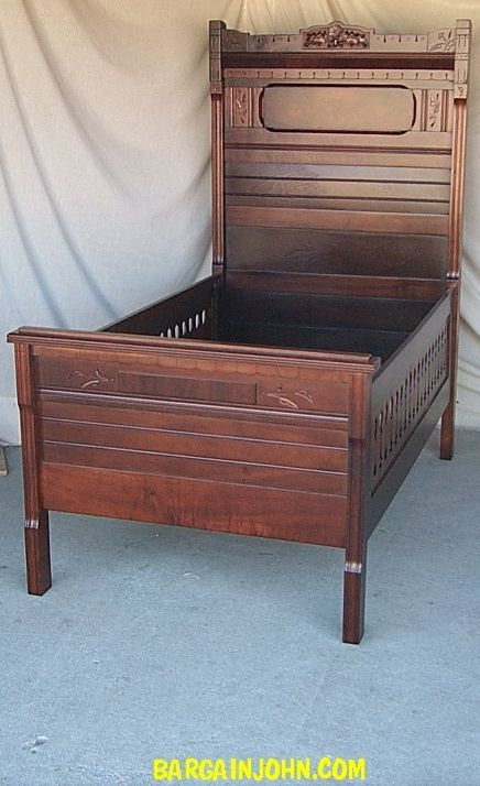 Eastlake Bedroom Furniture
