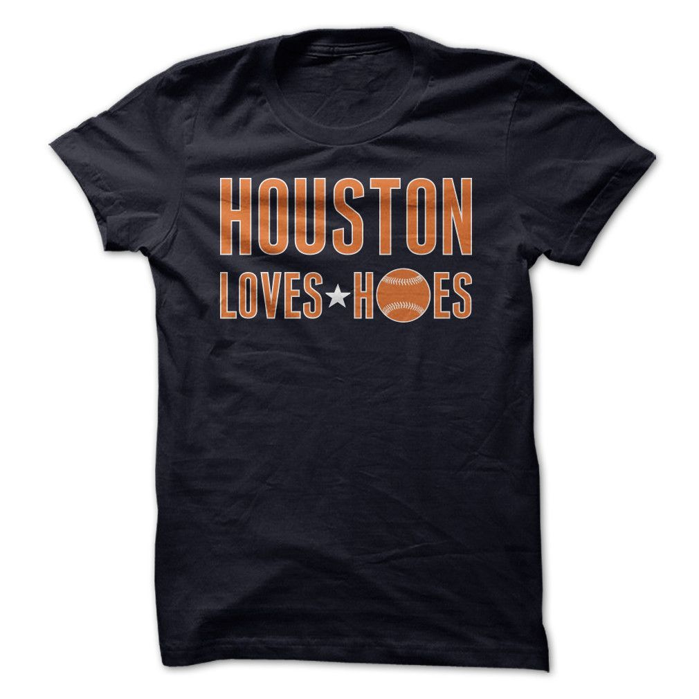 Houston loves Hoes