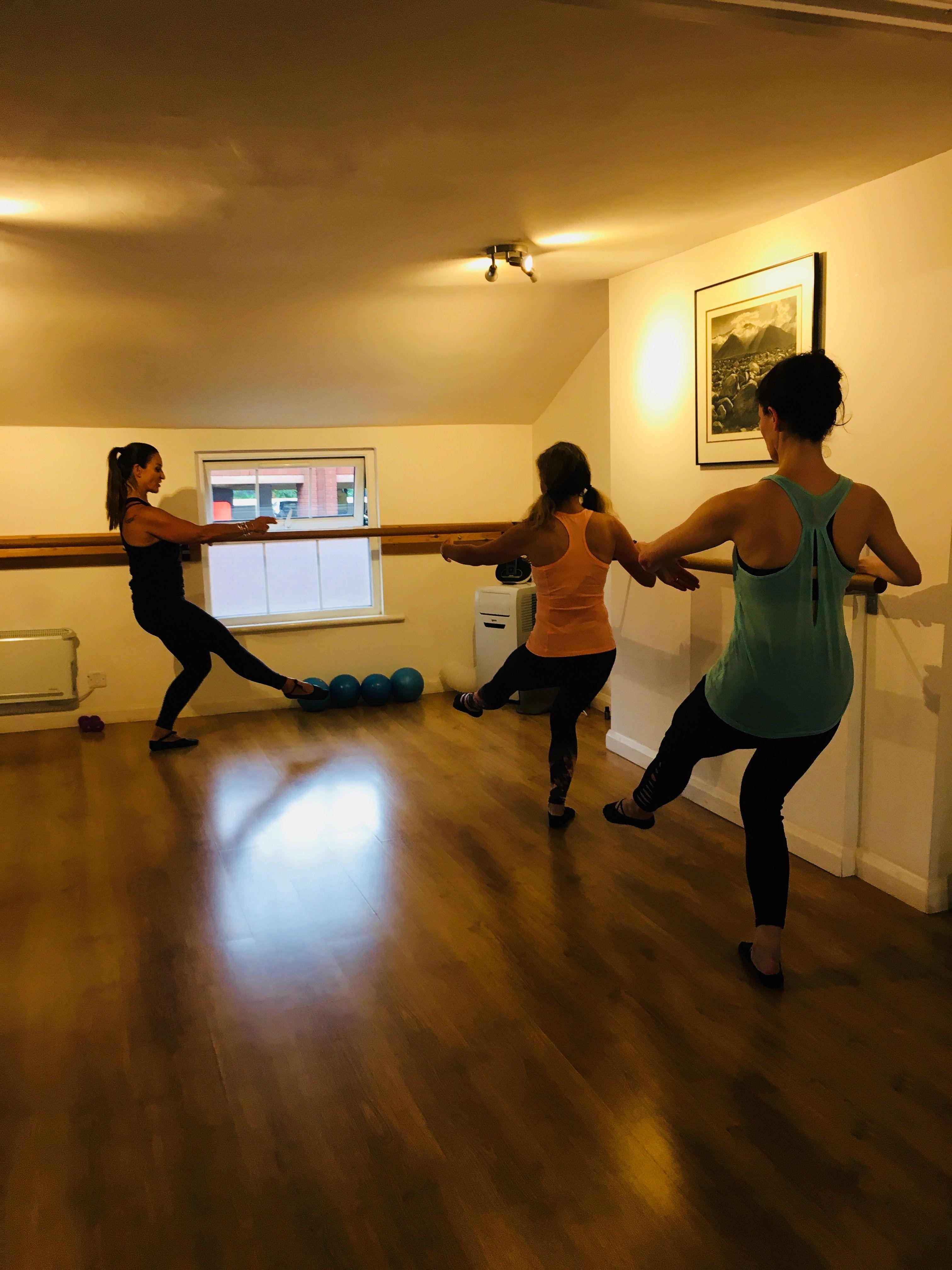 Barre Classes   Barre classes, Studio, Home