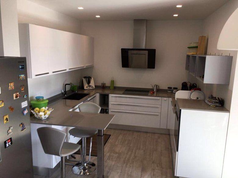 Cucina modello Noemi di Cucine LUBE, Mobili e Mobili Arredamenti ...