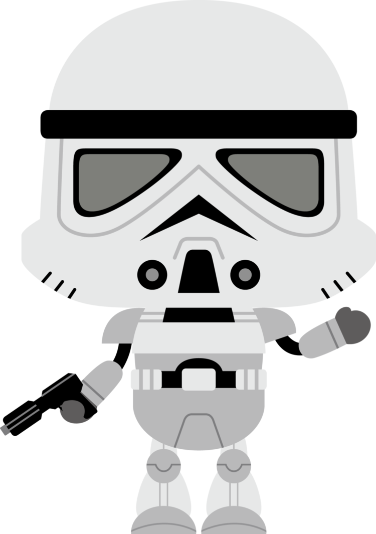 39++ Star wars clipart png info
