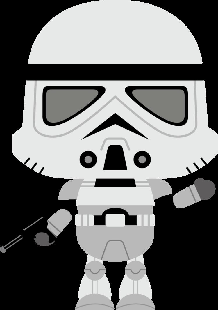 Storm Trooper 1 by Chrispix326 on DeviantArt   SVG Files ...