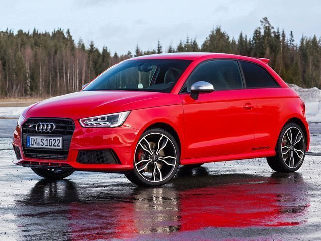 Audi Could Give Its Smallest Car A 310 Horsepower RS Version #Audi #cars #car #quattro