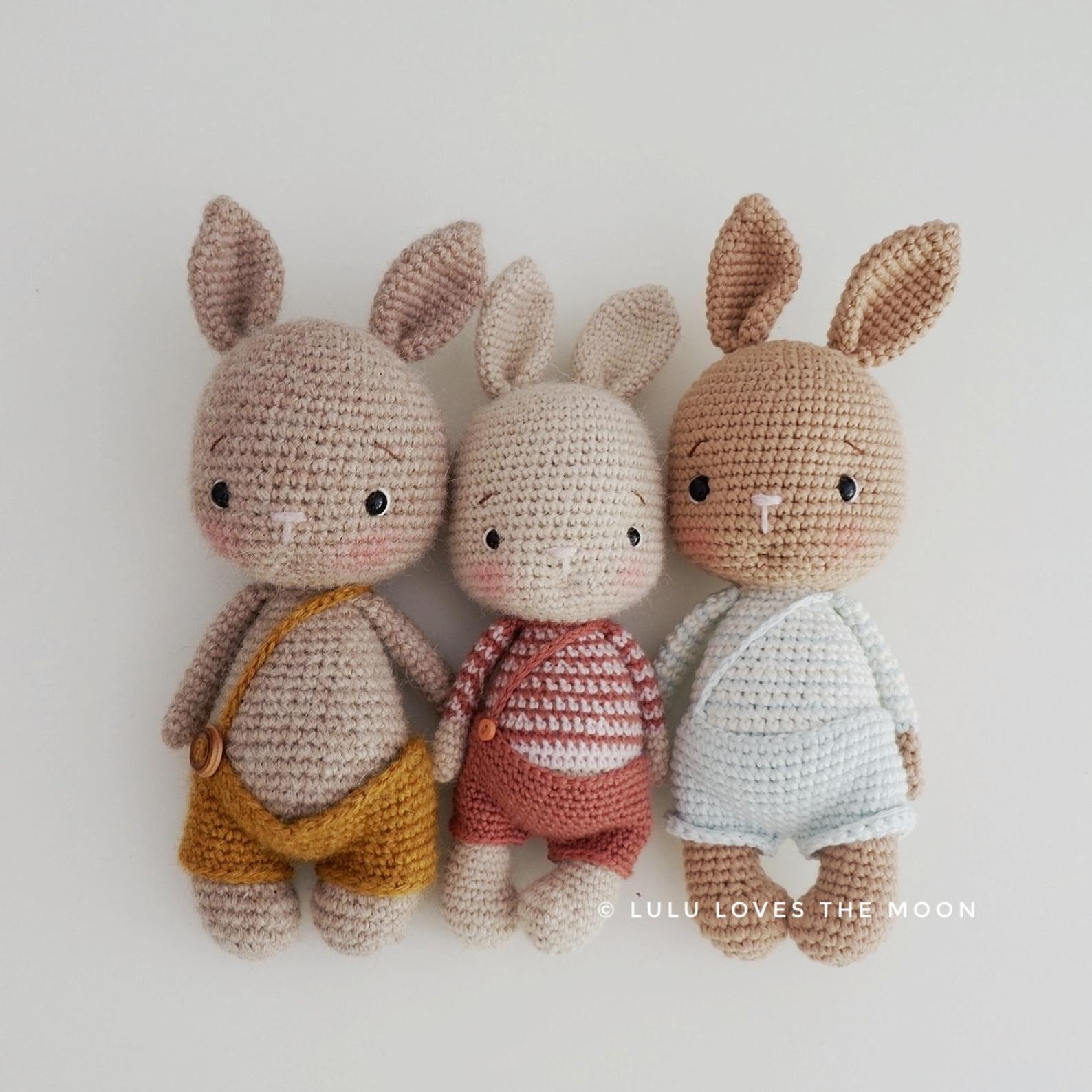 Häkelanleitung Bunny Pumpkin, nur deutsch, only german, häkeln, crochet, Hase, Häschen. Amigurumi, Kuschelhase #вязаныеигрушки