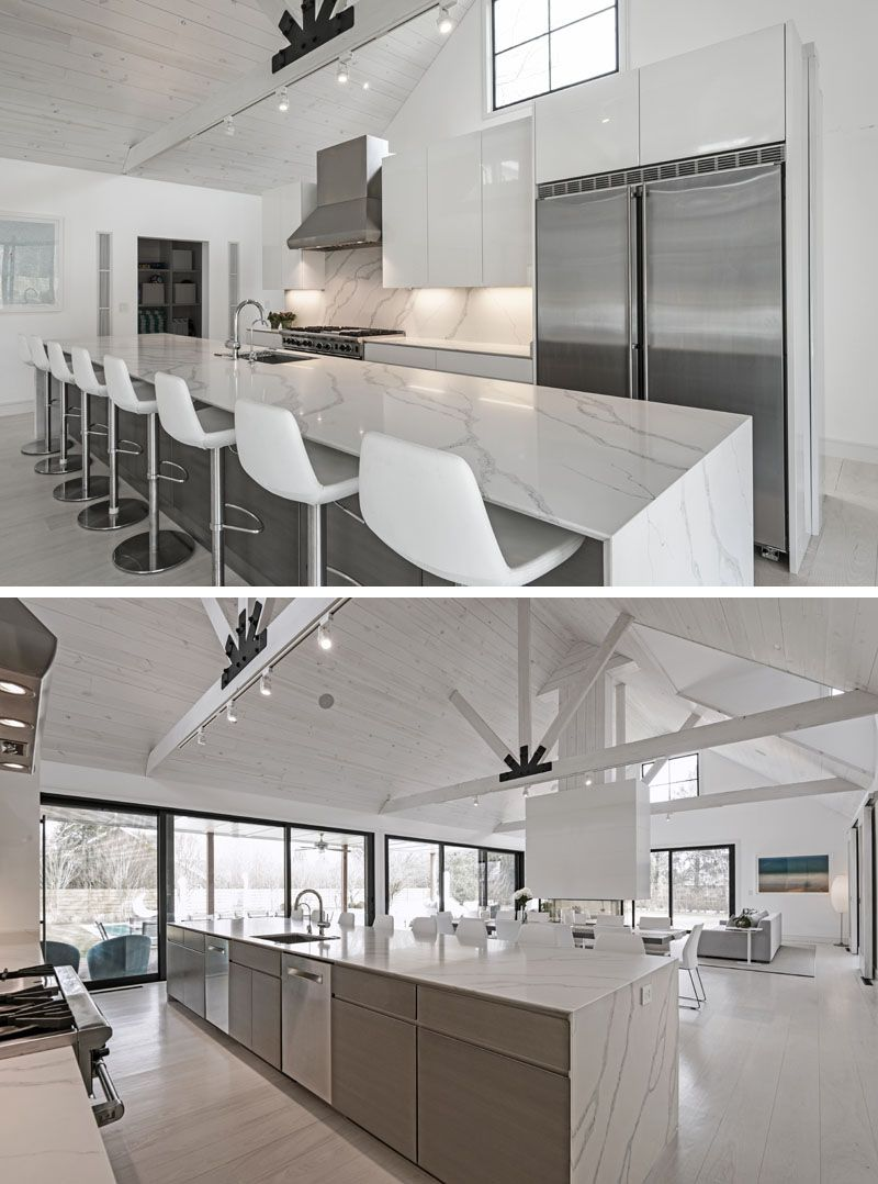 Pin by l brown on contemporary kitchen remodel pinterest kitchen