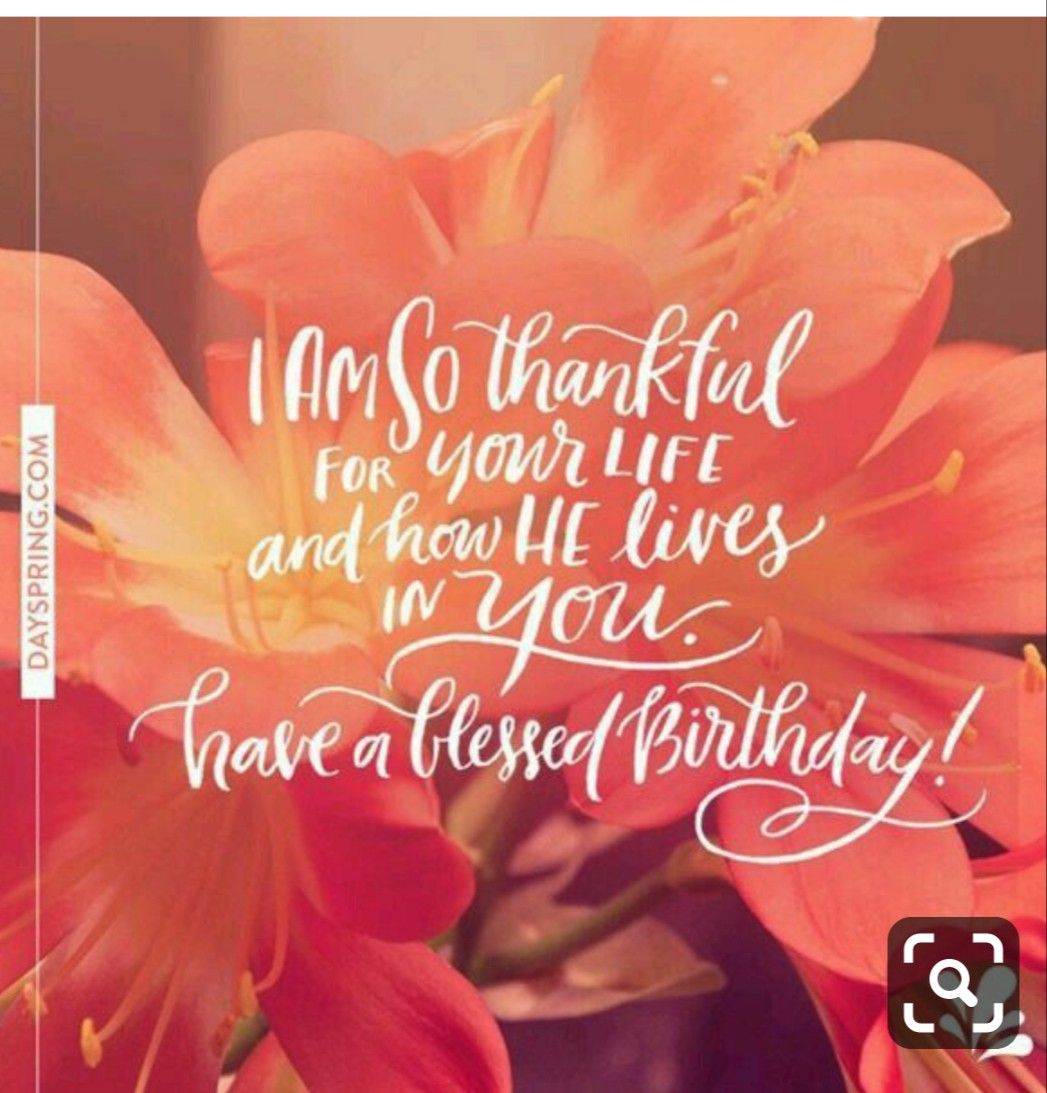 Pin by Connie Hood on Spiritual Birthday blessings