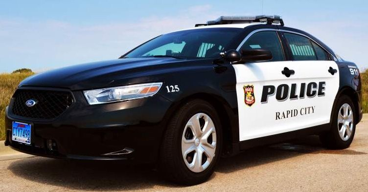 Ford Rapid City >> Pin On Modern Police Vehicles