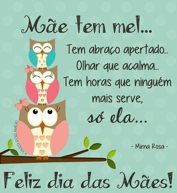 Dia Das Mães Gifs Pensamentos E Frases Mom Happy Mothers Day E