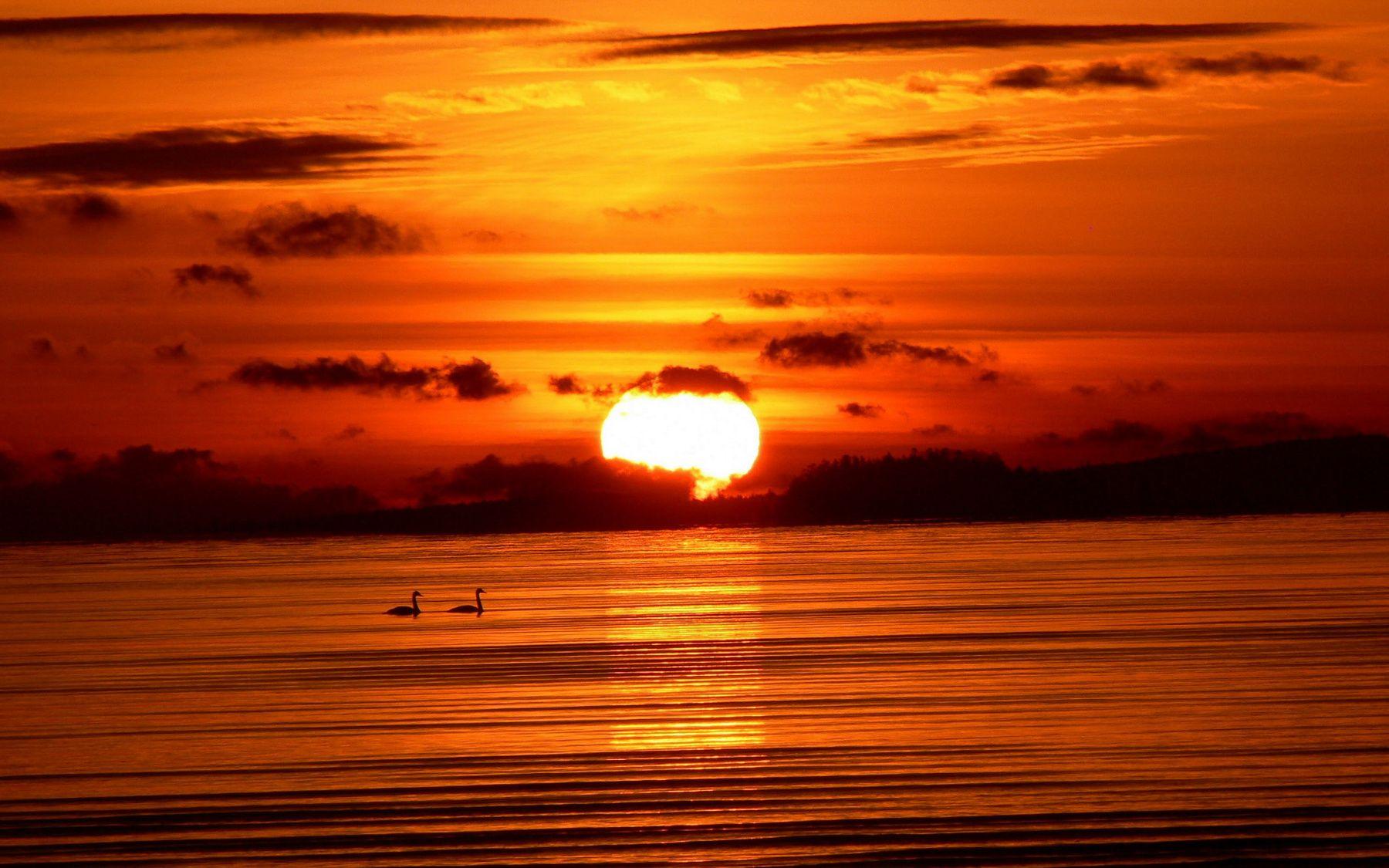 Coucher De Soleil 1 Havre De Savoir Papier Peint Coucher De Soleil Coucher De Soleil Images De Coucher De Soleil